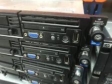 HP ProLiant DL360 G7, Dual Xeon Quad / Hex Core CTO