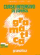 Curso Intensivo de Espanol : Gramatica