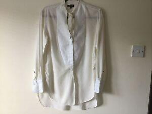 Rag And Bone New York Womens Shirt Size S (10/12)