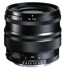 Voigtländer Nokton Classic SE 35 mm 1:1,2 Objektiv für Sony E-Mount Vollformat