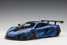 McLaren 650 S GT3 Composite Model Car 81641