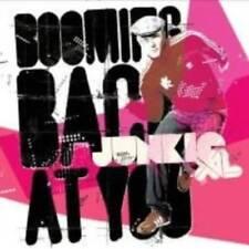 Junkie XL - Booming Back at You CD NEU OVP