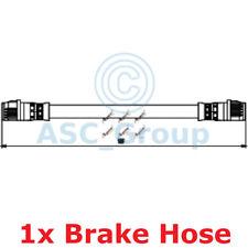 Pinza de freno de disco 185 mm APEC frenado Goma Flexible Manguera De HOS3849