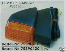 Honda VFR 750 F RC24 - Indicator - 75390420