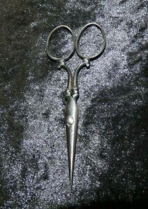 Antique/Vintage Style Mini Scissor