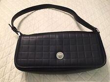 RENOMA PARIS Purse Small Black Shoulder Bag