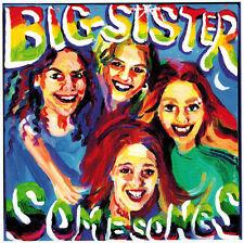 BIG SISTER - Some Songs (CD 1998) 8 Trks. Singed!