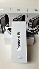 Apple iPhone 4s - 8GB - Black (AT&T) A1387 (CDMA + GSM)