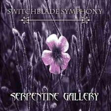 NEW Serpentine Gallery (Vinyl)
