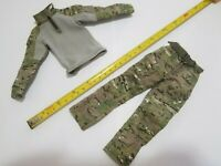 1/6 Scale Easy&Simple ES 260367 SMU Tier-1 Operator Suit Set