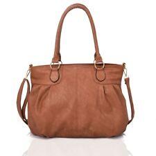 Women's Stylish Tote Bag Ladies Fashionable Shoulder Shopper Bag