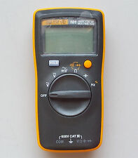 FLUKE 101 Kit Palm-sized Digital Multimeter USA Seller