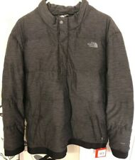 The North Face Men's Lg Black 550 Down P/o Jacket Msrp$149 NWT BLOWOUT GEAR SALE