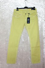 Coloured Damen-Jeans Risse -/Fetzen L32
