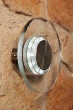 Applique da esterno LED Lampada da giardino Design Acciaio inox Moderno 41340