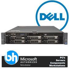 Serveurs informatiques Dell avec mémoire de 2 Go RAM