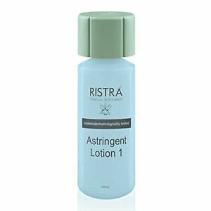 [RISTRA] PH Balanced Cosmetodermatologically Tested Face Astringent Lotion 150ml