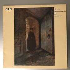 "Can ""Moonshake"" UK/France Vinyl LP 12"" 1983 Great copy!"
