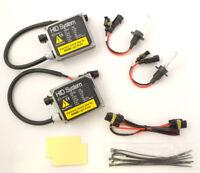 Promax Xenon HID Conversion Kit H1 H4 H7 H11 H13 9006XS