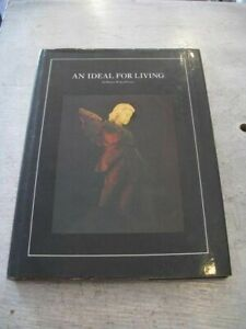 JOY DIVISION An Ideal For Living 1984 HARDBACK signed by author No. 245/500