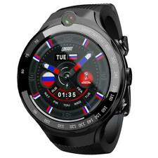 New LOKMAT 4G WIFI GPS Sport Android 7.1 Smartwatch Watch For iPhone Samsung