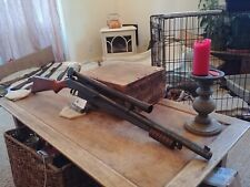 Daisy model 25, vintage daisy 300 scope, daisy no.25 airgun variant 7 1936
