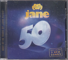 CD Werner Nadolnys Jane-Best of 50 years Jane Music + 3 new songs  Krautrock new