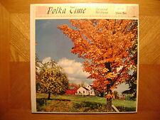 POLKALAND LP 1 RECORD POLKA TIME /VARIOUS ARTISTS/NR MINT VINYL/ SHRINK