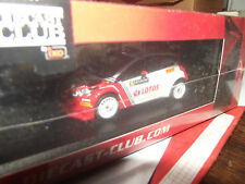 Ford Fiesta RS WRC Rally Monte Carlo 2016 Kubica ixo 1/43 15