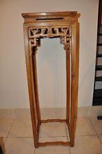 Chinese HuangHuaLi Wood Stool