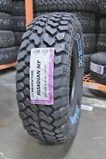 4 New 31X10.50-15 Nexen Roadian M/T MUD 10.50R R15 Tires C load 6 ply