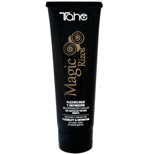 Tahe RECOVERY CREAM FOR FLEXIBILITY AND DEFINITION IN CURLY HAIR  250 ml