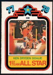 1978-79 O-Pee-Chee Hockey - Pick A Card - Cards 201-396
