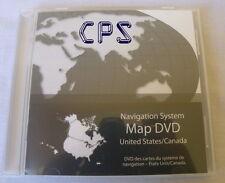 2010 Chevrolet Avalanche LT LTZ Navigation DVD Map 6.0c Rel ©9/2010 Update 2011