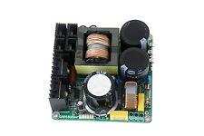 SMPS500R +-72V (dual voltage) 230V SMPS Power Supply, PCBStuff, Connexelectronic