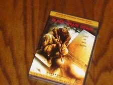 """Blackhawk Down"" DVD. NSIB (Movie, 2001.)"