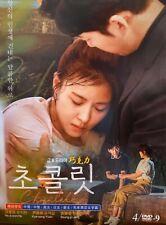 Korean Drama - Chocolate