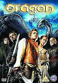 Eragon (DVD, 2007)