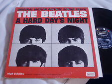 "The Beatles ""A Hard Days Night"" 12""LP United Artists Mono UAL3366 I Cry Instead"