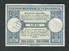 Czech Republic - 1939. 3.35 Kc