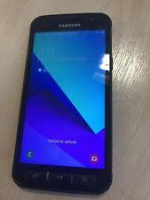 Samsung Galaxy Xcover 4 SM-G390F - 16GB - Black Smartphone UNLOCKED