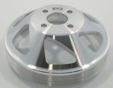 V6 Buick Power Steering Pump BILLET PULLEY Direct replacement early Holden V6