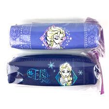 Disney Frozen ELSA Pencil Pen Pouch Case : 2 Style Random