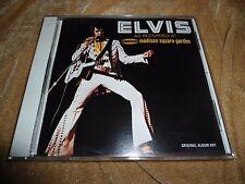 Elvis: As Recorded At Madison Square Garden - Live (Elvis Presley) [1 CD 1991]