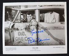 Paul Rodriguez Authentic Autograph 8x10 Movie Still from D.C. CAB