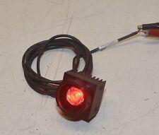 Navitar Brightlight 1-51213 625nm Red LED Illuminator