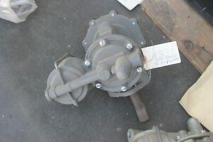 1956 1957 1958 1959 Rambler 6 1956 Nash 4363 Rebuilt Fuel Pump  * BR