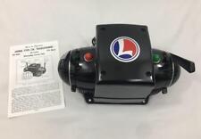 """1950 Lionel Type """"ZW"""" TRAINmaster 275 Watt Postwar Transformer C-6 Condition"""