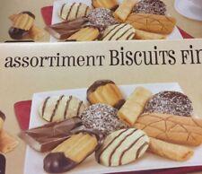 lot revendeur destockage Palette/Solderie De 1,2 Kg De Biscuits Fin Assortis