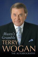Mustn't Grumble-Terry Wogan